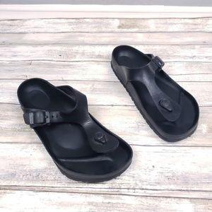 Birkenstock Gizeh EVA Sandals Size 6.5